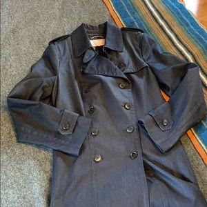 Banana republic trench jacket 🧥 🍂